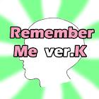 [Free]Remember Me ver.K(Brain) icon