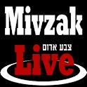 MivZaKLive – israel news logo