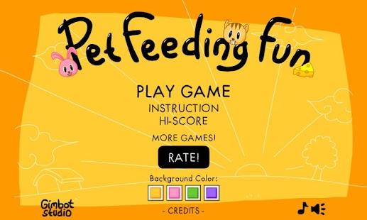 Pet-Feeding-Fun