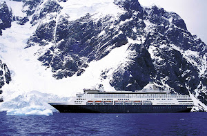Holland America's Ryndam cruises to the Mediterranean, Aegean, Norwegian fjords, Caribbean, among other destinations.