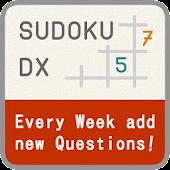 Sudoku free - SUDOKU DX