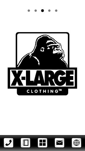 XLARGE Theme