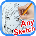 AnySketch icon