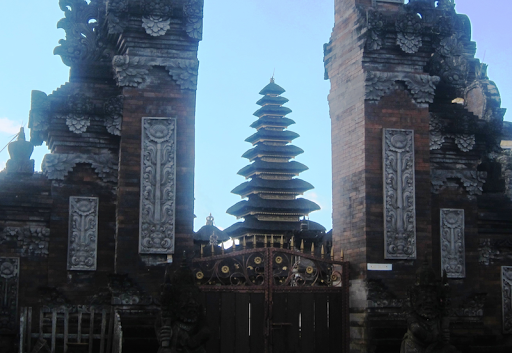 Bali Cheat Sheet