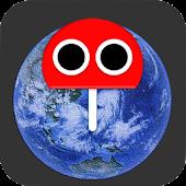 Earth Robo