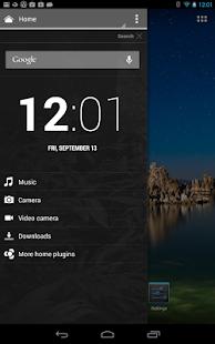 Appsi sidebar Screenshot 22