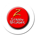 Z – Screen recorder logo