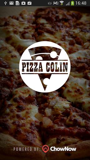 Pizza Colin
