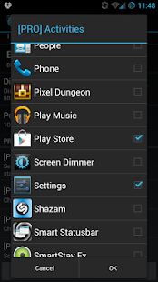 Screen Dimmer- screenshot thumbnail