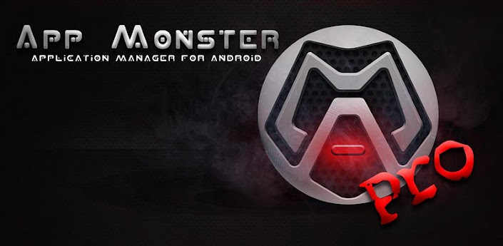 AppMonster Pro Backup Restore v3.5.0 (update) APK