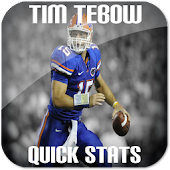 Tebow Football Widget