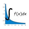 Integral calculator icon