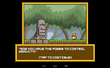 Gravity Duck Screenshot 11