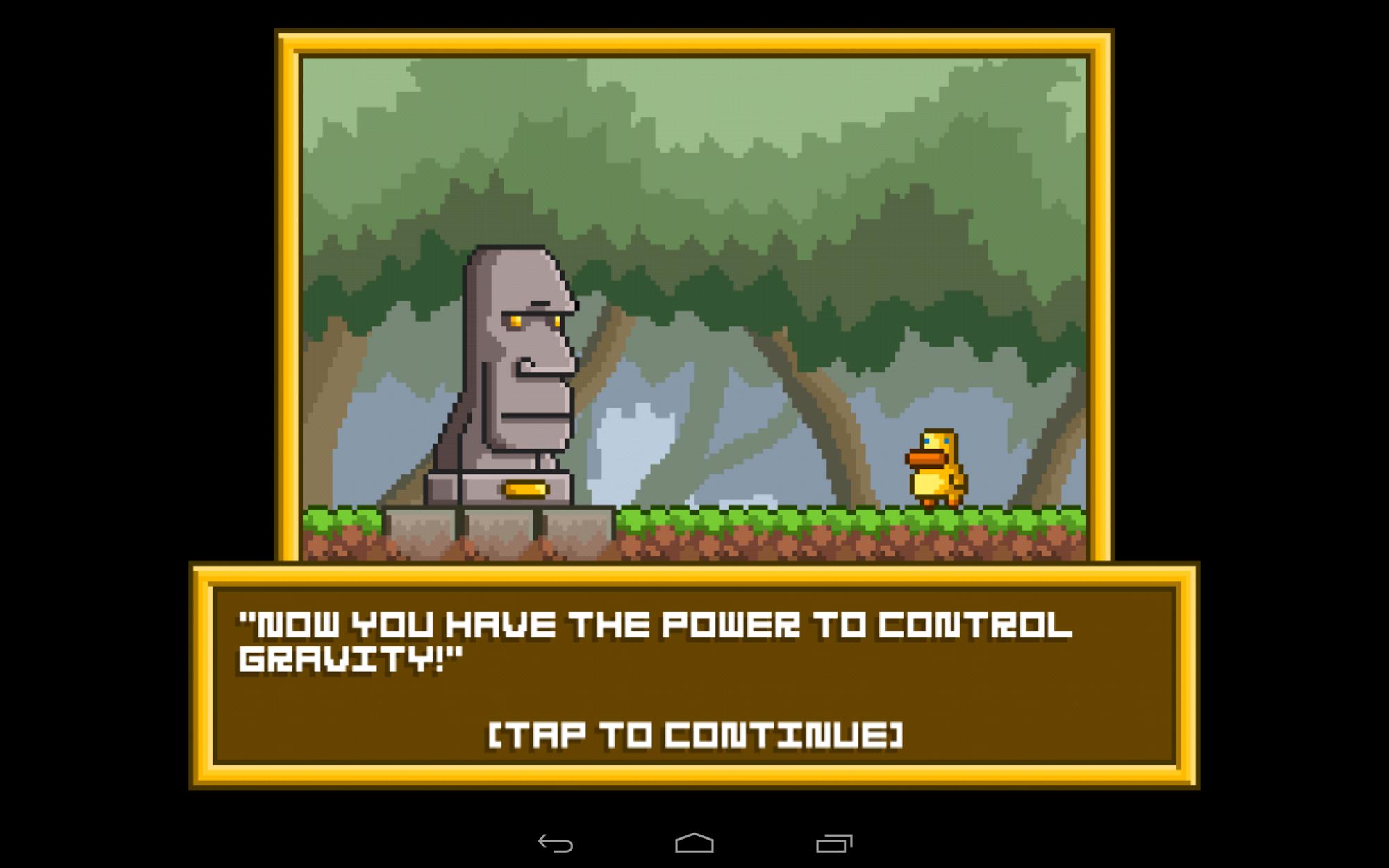 Gravity Duck screenshot #11
