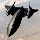 Lockheed SR-71 Blackbird PRO icon