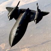 Lockheed SR-71 Blackbird PRO