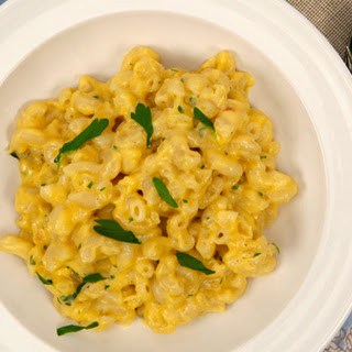 Stove-Top Macaroni and Cheese CBC Best Recipes Ever Recipe