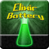 Elixir Battery