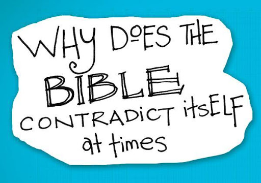 【免費書籍App】50 Contradictions in the Bible-APP點子