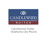 Candlewood Suites Oklahoma