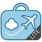Suitcase & Luggage lite icon