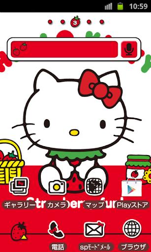 HELLO KITTY Theme154