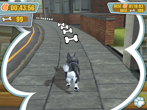 PS Vita Pets: Puppy Parlour Screenshot