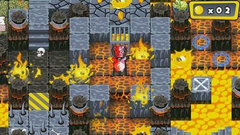 Aporkalypse - Pigs of Doom Screenshot 8