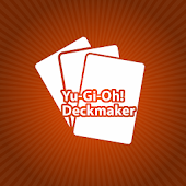 Deckmaker for Yu-Gi-Oh!