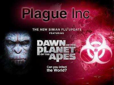 Plague Inc. v1.9.1
