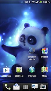 Zinccast Mobile App - Anime