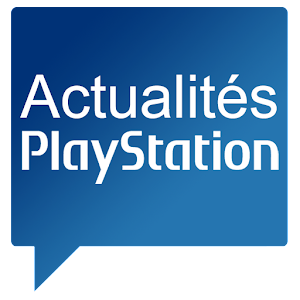 Actualités Playstation 新聞 App LOGO-APP試玩