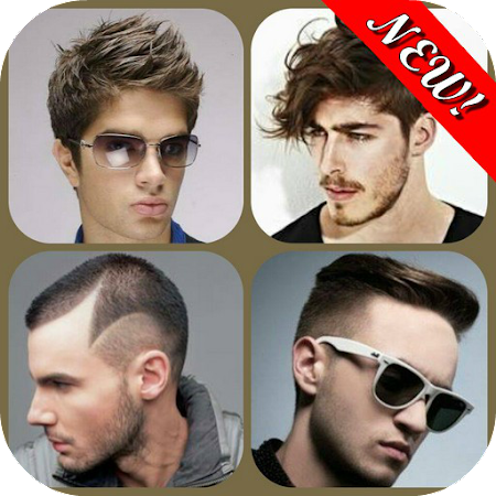 Men hairstyles 1.0 screenshot 710571