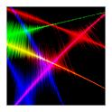 Galaxy Color Live Wallpaper