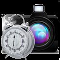 Timer Camera Pro logo
