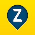 Zoomy icon