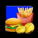 Fast Food Frenzy logo