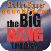 Big Bang Theory Sheldon Sounds
