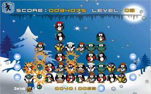 Penguin Panic Free Trial