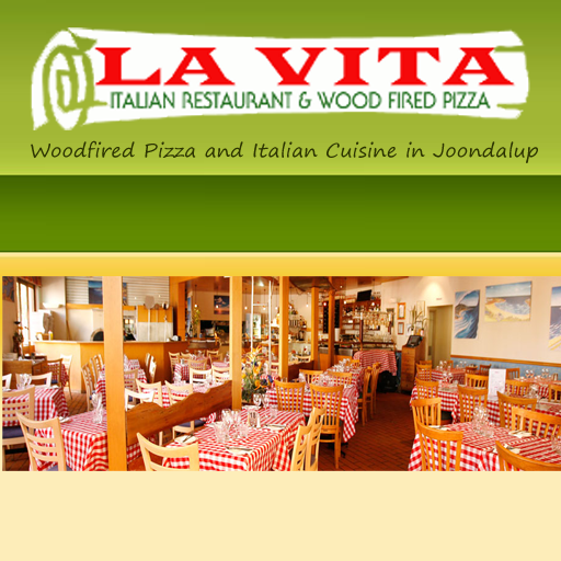 Lavita Italian Restaurant