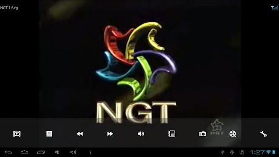 GENESIS DTV - screenshot thumbnail