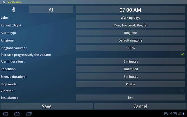 Alarm Plus Millenium v3.5.2 build72