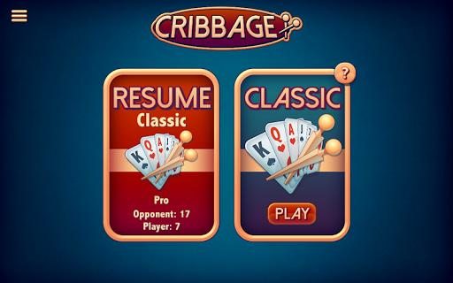 【免費紙牌App】Cribbage Premium-APP點子