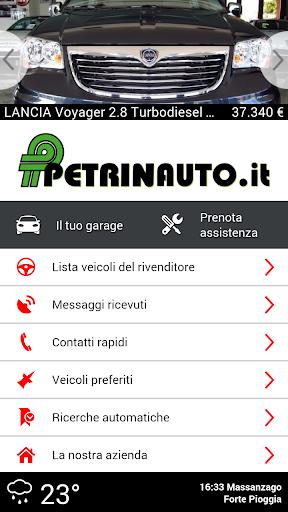 Petrin Auto