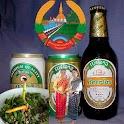 ประเทศลาว Lao Republic LPDR icon