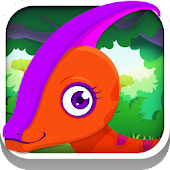 Dinosaur Zoo Games for Kids