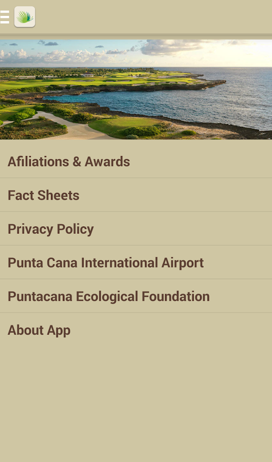 PUNTACANA- screenshot