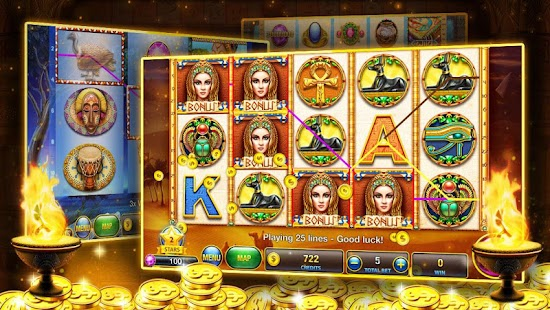 Download Slots™ For PC Windows and Mac apk screenshot 5