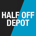 Half Off Depot icon