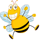 Busy Bee Spelling Test icon